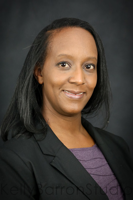 Beverly Walker, Quality Assurance Manager
