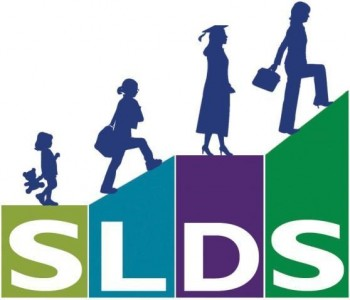 SLDS Logo from IES